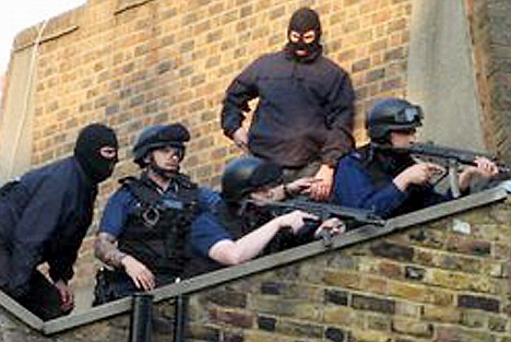 Close protection group / co19 Co19lgadvisors