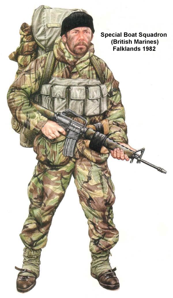 Разведка и спецназ в ираке и афганистане (вперемешку)